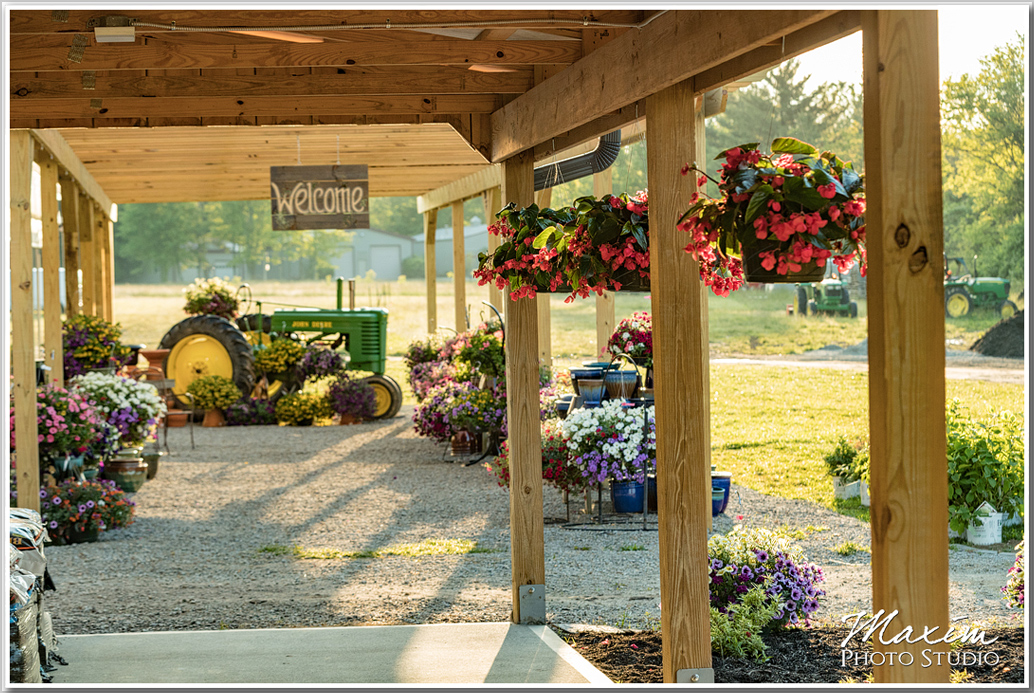 Local Garden Center Cincinnati Oh, Blooms Garden Center